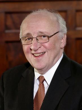 Richard J. Mouw