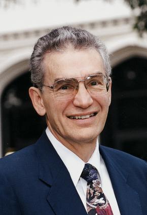 Sherwood G. Lingenfelter
