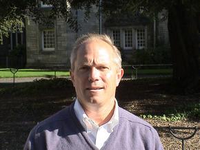 Christopher R. Seitz