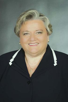 Constance M. Cherry