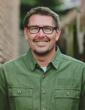 Mark Batterson