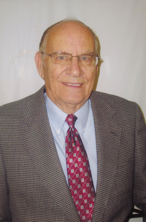 Preston A. Taylor