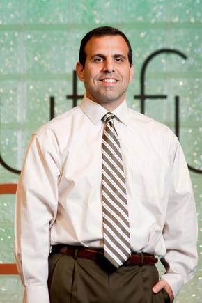 Jim Samra