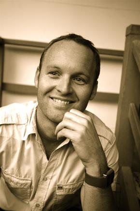 Matthew Jacoby