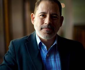Oscar García-Johnson