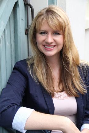 Anna Haggard