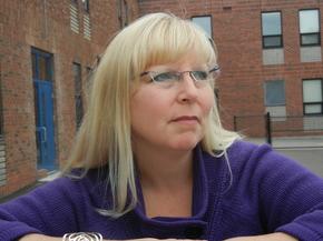 Wendy VanderWal-Gritter