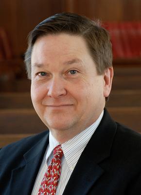Todd M. Johnson