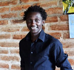 Samuel Ikua Gachagua