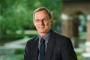 John W. Hilber