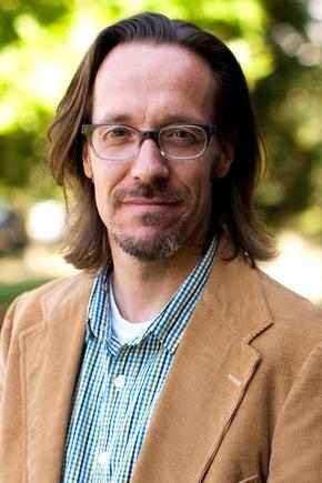 David R. Nienhuis