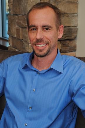 Gary VanderPol