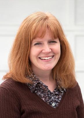 Nancy Ryken Taylor
