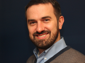 Matthew Richard Schlimm