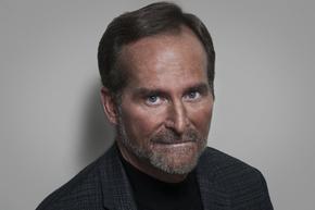 Mark D. McDonough MD
