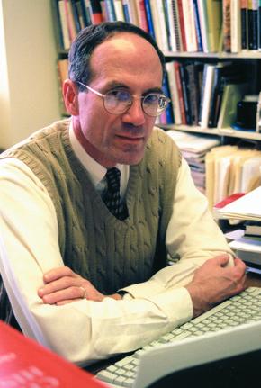 Mark A. Noll