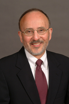 Robert W. Pazmiño