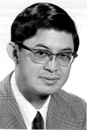 Edwin M. Yamauchi