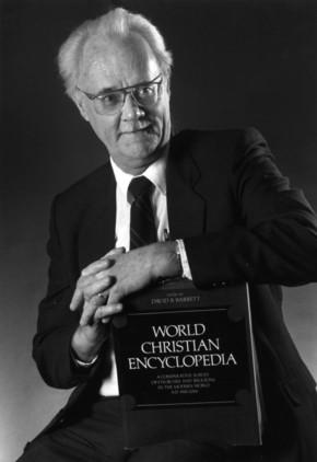 Paul G. Hiebert