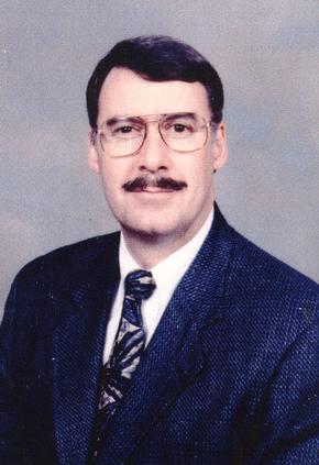 Charles E. Van Engen
