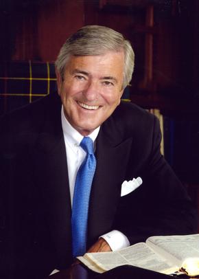 Lloyd John Ogilvie