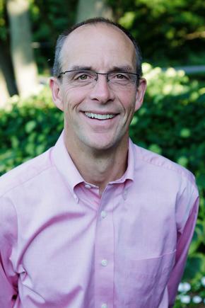 Jeffrey A. D. Weima