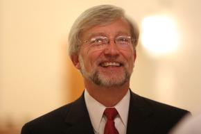 David E. Garland