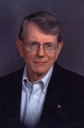 Arthur Simon