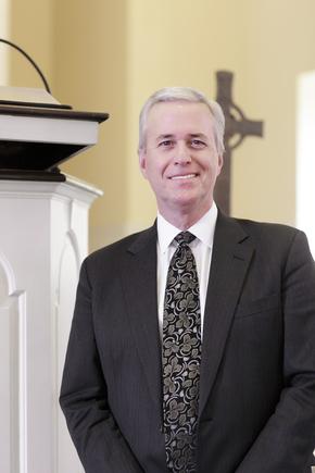 M. Craig Barnes