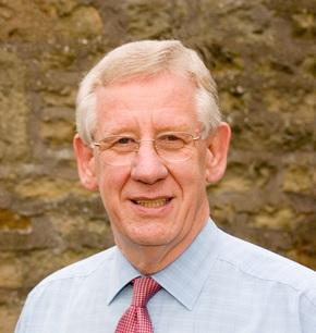 Peter Horrobin