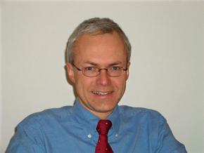 Markus Bockmuehl