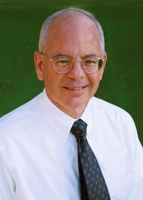 James L. Resseguie