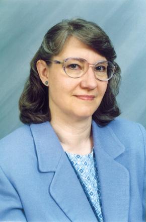Lin Johnson