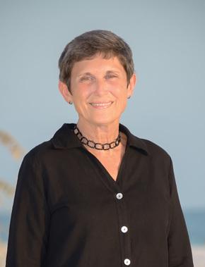 Delia Parr