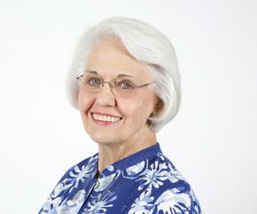 Ruthanne Garlock