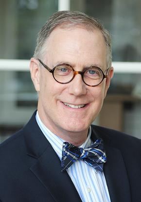 Scott M. Gibson