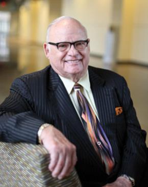 Dr. Bill Hamon