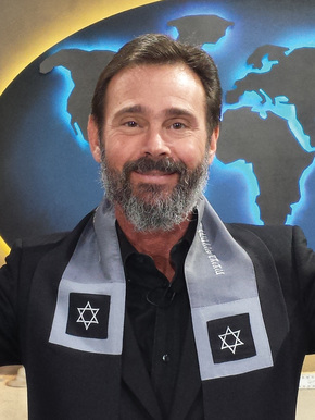 Rabbi K. A. Schneider