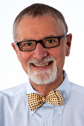Quentin J. Schultze