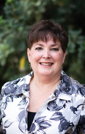 Kathy Vallotton