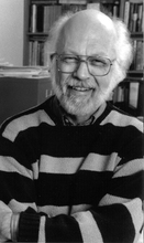 Terence E. Fretheim