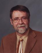 Roger Stronstad