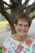 Jane Kirkpatrick