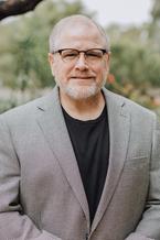 Jamie Rasmussen