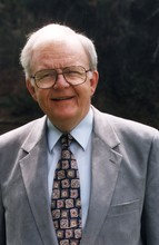 Roger S. Greenway