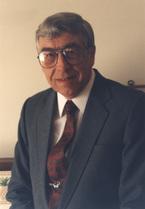 David F. Hesselgrave