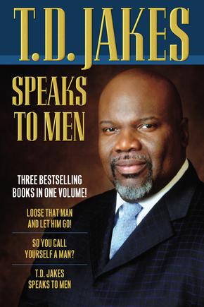 T.D. Jakes Books