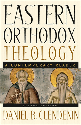 EASTERN ORTHODOX THEOLOGY PDF DOWNLOAD