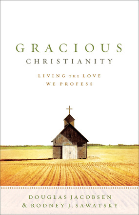 Gracious christianity baker publishing group cover art baker academic stopboris Images
