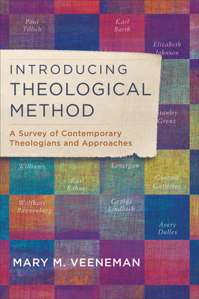 "Veeneman, ""Introducing Theological Method"" cover"